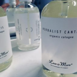 Organic Cologne